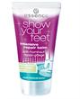 Essence Show Your Feet Intenzív Javító Balzsam