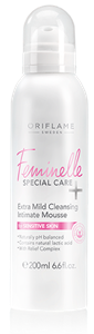 Oriflame Feminelle Special Care+ Extra Gyengéd Intimhab