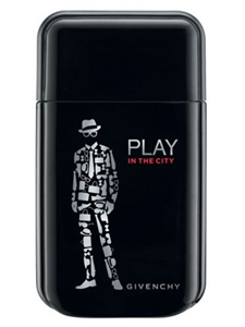 Givenchy Play In The City For Him EDT