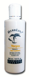 Herbline Margosa Kondícionáló Problémás, Korpás Hajra