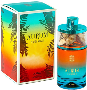 Ajmal Aurum Summer EDP