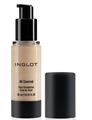 Inglot All Covered Foundation Alapozó