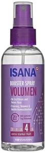 Isana Booster Spray Volumen