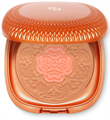 Kiko Sicilian Notes Nourishing Bronzer