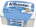 Kleenex Nedves Toalettpapír Aloe Vera Kivonattal