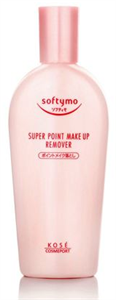 Kosé Cosmeport Softymo Super Point Make Up Remover