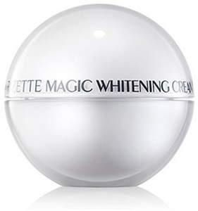 Lioele Rizette Magic Whitening Cream Plus