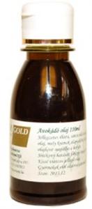 MM Gold Avokádó Olaj