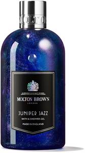 Molton Brown Juniper Jazz Bath & Shower Gel