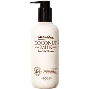 Neogen Coconut Milk Pure Mild Cleanser