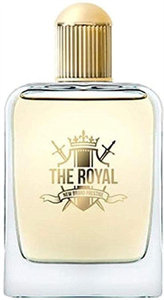 New Brand The Royal Men EDT