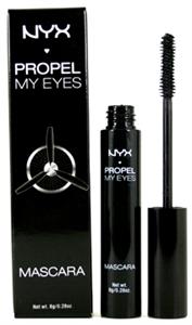 NYX Propel My Eyes Szempillaspirál