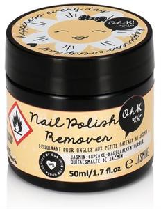 Oh K! Nail Polish Remover Pot Körömlakklemosó