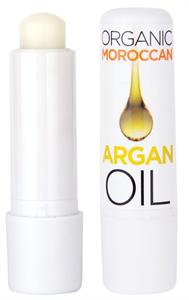 Quiz Organic Moroccan Argan Oil Lip Care