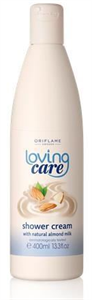 Oriflame Loving Care Tusolókrém