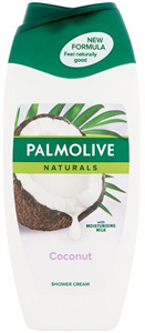 Palmolive Naturals Coconut Krémes Tusfürdő