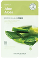 Thefaceshop Real Nature Aloe Mask Sheet