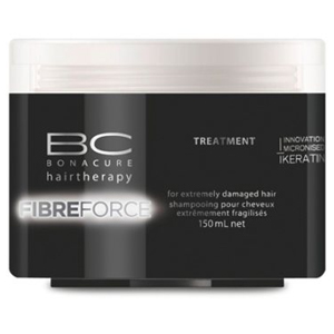 Schwarzkopf Bonacure Fibre Force Treatment