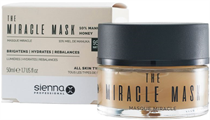 Sienna X The Miracle Mask