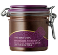 The Body Shop Moroccan Black Olive & Argan Oil Scrub