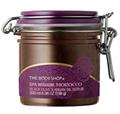 The Body Shop Moroccan Black Olive & Argan Oil Scrub
