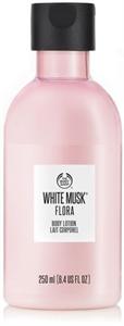 The Body Shop White Musk Flora Testápoló