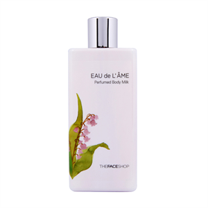 Thefaceshop Eau De L'ame Perfumed Body Milk