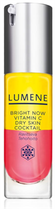 Lumene Bright Now Vitamin C Dry Skin Cocktail