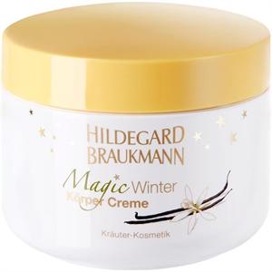 Hildegard Braukmann Winter Season Magic Winter Körper Creme