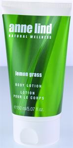 Anne Lind Body Lotion Lemongrass
