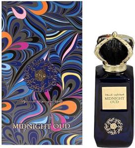Ard Al Zaafaran Perfumes Midnight Oud EDP