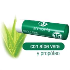 Armonia Aloe Vera és Propolisz Ajakápoló