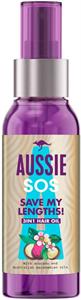 aussie Sos Save My Lengths! 3In1 Hair Oil