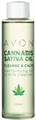 Avon Cannabis Sativa Oil Cleanse & Calm Arctisztító Olaj