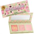 Benefit Cheekleaders Mini Pink Squad Blush, Brighten & Highlight Paletta