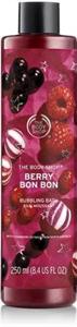The Body Shop Berry Bon Bon Habfürdő