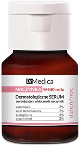 Bielenda Dr. Medica Capillaries Dermatológiai Érfalerősítő Szérum