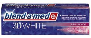 Blend-a-med 3D White Brilliance Fogkrém