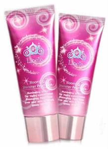 Lioele Blooming Shimmer Pearl Base