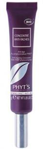 PHYT'S Concentré Anti-Taches - Bio pigmentfolt halványító ránctalanító koncentrátum