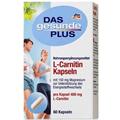 Das Gesunde Plus L-Carnitin Kapseln