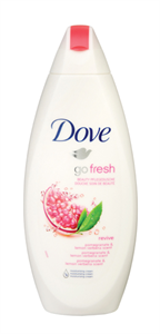 Dove Go Fresh Revive Tusfürdő