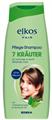 Elkos Hair Pflege Shampoo 7 Kräuter