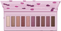 Essence Berry On Eyeshadow Palette