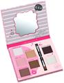Essence Blogger's Beauty Secrets Vintage Rose Eye Palette by Palmira