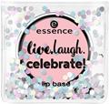 Essence Live.Laugh.Celebrate! Lip Base