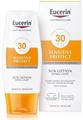 Eucerin Sun Sensitive Protect Extra Könnyű Naptej FF30