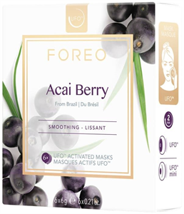 Foreo Acai Berry UFO-Activated Mask