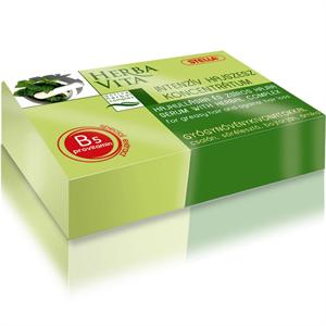 Golden Green Herba Vita Hajápoló Ampulla