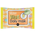 Holika Holika Holiday Vita C Daily Mask
